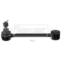 Поперечная рулевая тяга (BORG & BECK) BDL7397