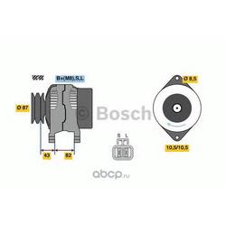 Генератор (Bosch) 0986080860