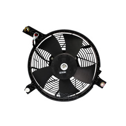 Диффузор радиатора кондиционера в сборе (CASP) 22FA221