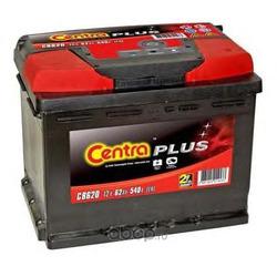 Стартерная аккумуляторная батарея (CENTRA) CB620