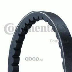Ремень клиновый (ContiTech) AVX13X1075