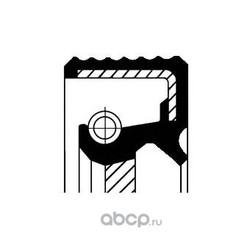Сальник первичного вала коробки передач (Corteco) 12015750B