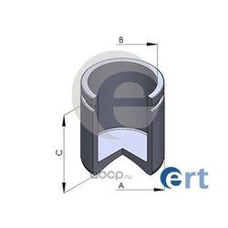 Поршень суппорта переднего (Ert) 150960C