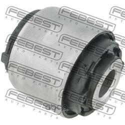 Сайлентблок переднего амортизатора (Febest) NABY62F