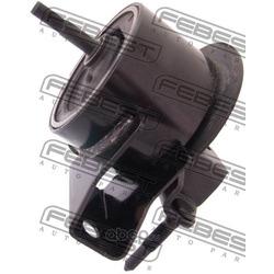 Подушка двигателя правая (гидравлическая) (Febest) NMN16R