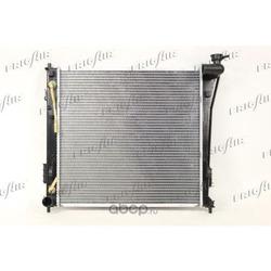 Радиатор, охлаждение двигателя (FRIG AIR) 01283126