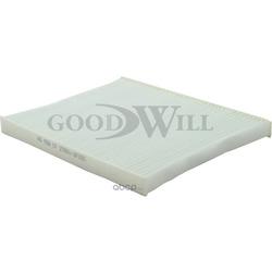 Фильтр салона (Goodwill) AG558CF