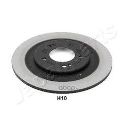 Тормозной диск (Japanparts) DPH10