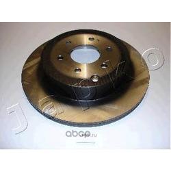 Тормозной диск (JAPKO) 61100