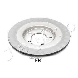 Тормозной диск (JAPKO) 61H10