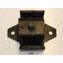 Подушка крепления двигателя (JAPKO) GOJ105
