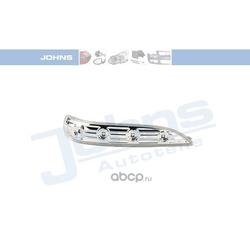 Фонарь указателя поворота (JOHNS) 39663895