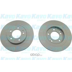 Тормозной диск (kavo parts) BR3262C