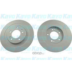 Тормозной диск (kavo parts) BR3263C