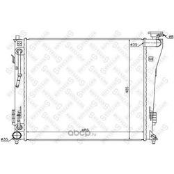 Радиатор (Stellox) 1026628SX