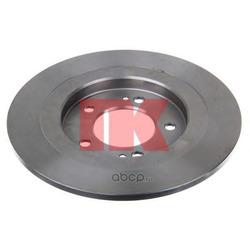 Тормозной диск (Nk) 203442