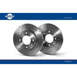 Тормозной диск (ROTINGER) RT1959T5