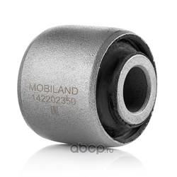 Сайлентблок задний в кулак (MOBILAND) 142202350