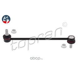 Тяга / стойка, стабилизатор (topran) 821100