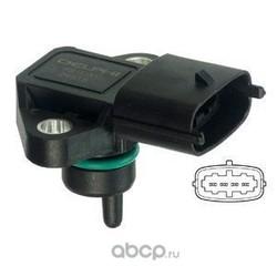 Датчик, давление во впускной трубе (Wilmink Group) WG1773510