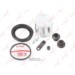 Ремкомплект тормозного суппорта с поршнем (LYNXauto) BC6427