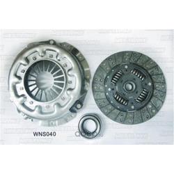 Комплект сцепления (WESTLAKE) WNS040