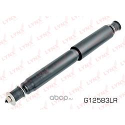 Амортизатор передний (LYNXauto) G12583LR
