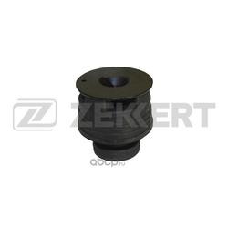 Сайлентблок центральный рамы кузова (Zekkert) GM5823