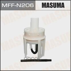 Топливные фильтры (Masuma) MFFN206