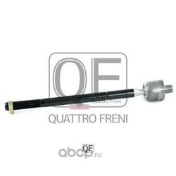 Осевой шарнир, рулевая тяга (QUATTRO FRENI) QF13E00248