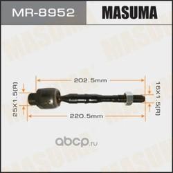 Тяга рулевая (Masuma) MR8952