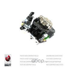 Топливный насос высокого давления (Nippon pieces) N810N06