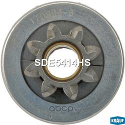 Бендикс стартера (Krauf) SDE5414HS