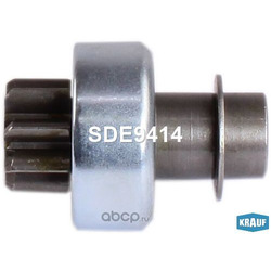 Бендикс стартера (Krauf) SDE9414