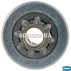 Бендикс стартера (Krauf) SDB5200BA