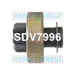 Бендикс стартера (Krauf) SDV7996
