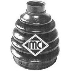 Пыльник шруса (METALCAUCHO) 00155