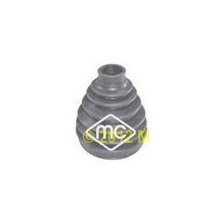 Комплект пыльника шруса наружний (METALCAUCHO) 00278