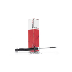 Амортизатор передний (METACO) 4800092