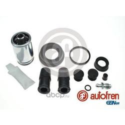 Ремкомплект, тормозной суппорт (Seinsa Autofren) D41614K