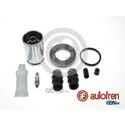 Ремкомплект, тормозной суппорт (Seinsa Autofren) D41666K