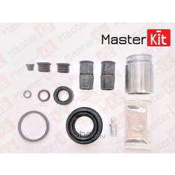 Ремкомплект тормозного суппорта (MasterKit) 77A1154