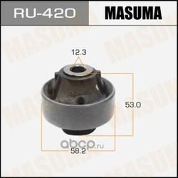 Сайлентблок (Masuma) RU420