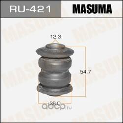 Сайлентблок (Masuma) RU421