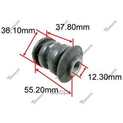 Сайлентблок переднего нижнего рычага (Tenacity) AAMNI1020