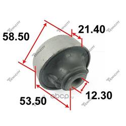 Сайлентблок переднего нижнего рычага, усиленный (Tenacity) AAMNI1055