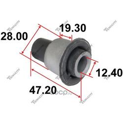 Сайлентблок передней тяги (Tenacity) AAMNI1076