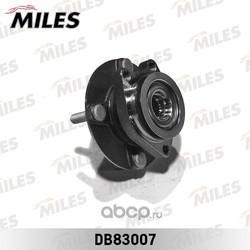 Ступица с подшипником (Miles) DB83007