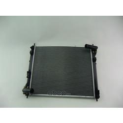 Радиатор охлаждения двигателя (DOMINANT) NS2104101KC5A