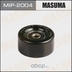 Ролик натяжителя ремня привода навесного оборудования (Masuma) MIP2004